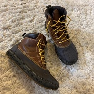 Nike ACG Brown Men's Duck Boot